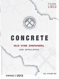 W Concrete 2012