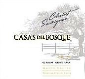 W Casa Bosque 2014