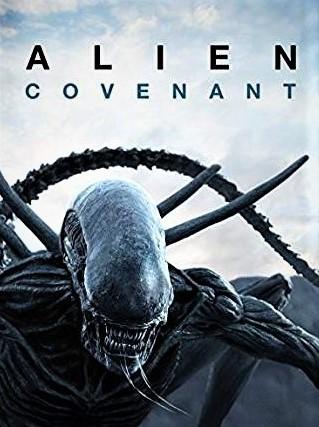 Alien Convenant