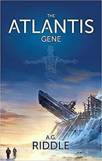 B Atlantis Gene