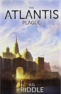 B Atlantis Plague