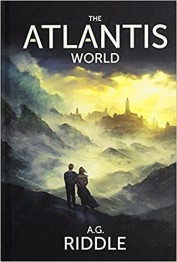 B Atlantis World