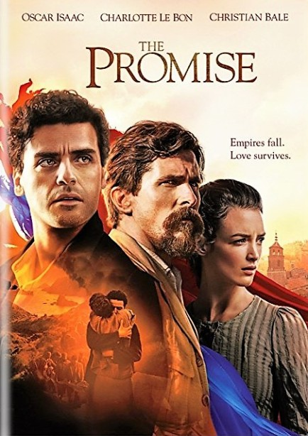 M The Promise