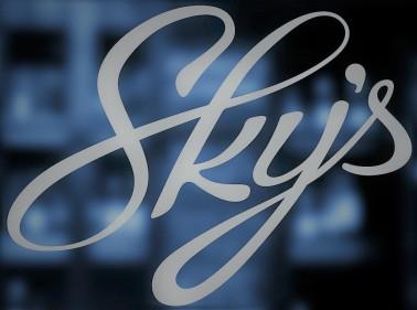 R Sky's