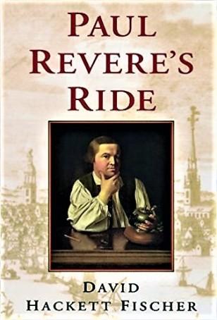 B Paul Revere