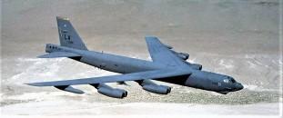 E B-52H