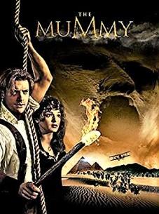 M Mummy 1999