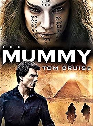 M Mummy 2017
