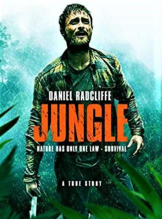 M Jungle 2017