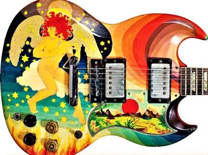 MU Fool Guitar