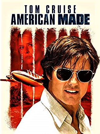 M American Made 2017