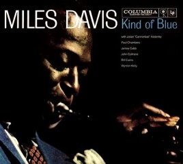 MU Kind of Blue 1959