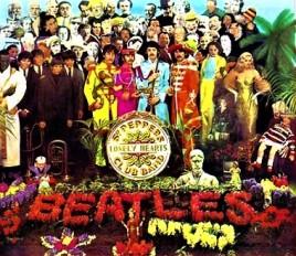 MU Sgt Pepper's 1967