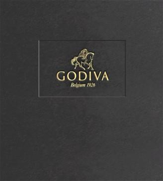 B Godiva 2016