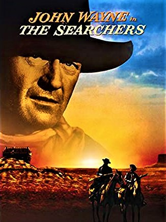 M Searchers 1956