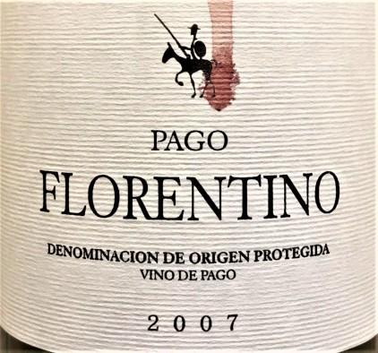 W Florentino 2007