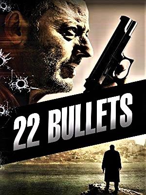 M 22 Bullets 2010