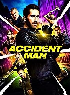 M Accident 2018