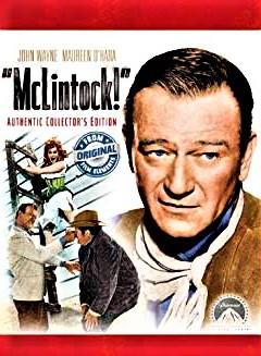 M McLIntock 1963