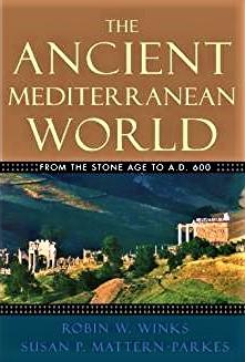 B Mediterranean 2004